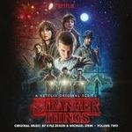 Stranger Things Season 1. Volume 2
