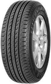 Goodyear EfficientGrip 225/65 R17 102H SUV, osłona felgi (MFS)
