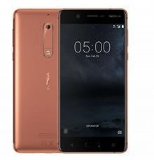 Nokia 5 16GB Dual Sim Miedziany