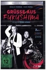 20th Century Fox Grüsse aus Fukushima, 1 DVD