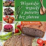 Purana Wegańskie wypieki i potrawy bez glutenu - Reimann Teresa