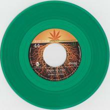 Abassi All Stars Wake Up Vinyl Single)