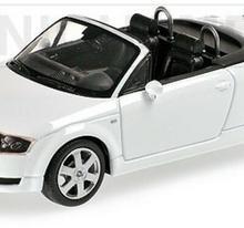 Minichamps Audi TT Roadster 1999 white