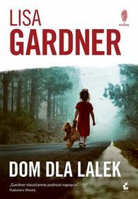 Sonia Draga Dom dla lalek - Lisa Gardner