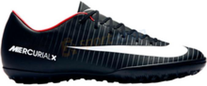 Nike Mercurialx Victory VI TF 831968-002 czarny