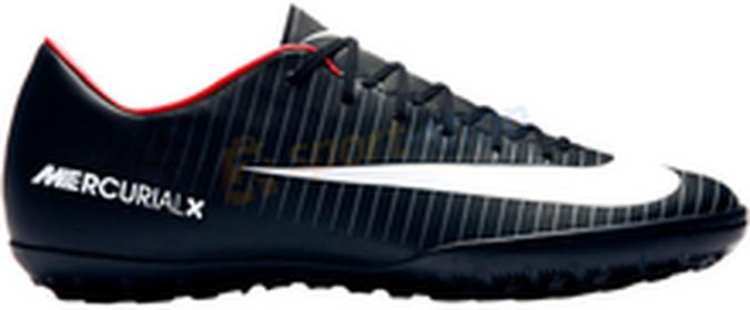 NikeMercurialx Victory VI TF 831968-002 czarny