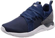 Asics ASICS Tiger Gel Lyte V sanze buty, kolor: niebieski, rozmiar: 40.5 B0796QY26Z