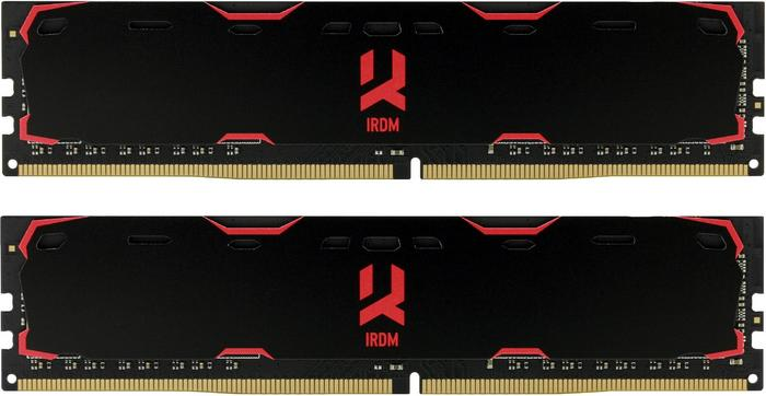 GoodRam 16 GB IR-2133D464L15S/16GDC DDR4