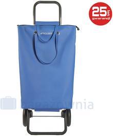 ROLSER Wózek na zakupy SUPERBAG Logic Pack RG - niebieski