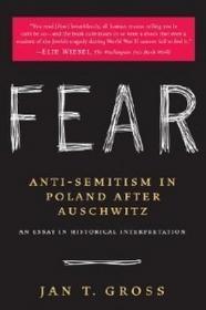 Random House Inc Jan Tomasz Gross - Fear