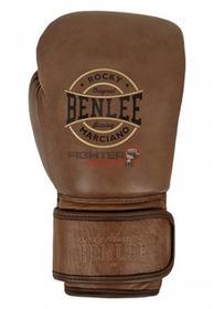 BENLEE Rocky Marciano Rękawice Bokserskie BARBELLO Brown