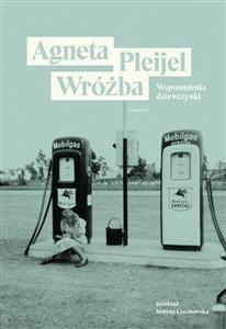 Karakter Wróżba - Agneta Pleijel