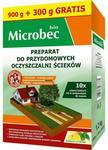 Microbec Microbec Bio preparat do przydomowych oczyszczalni ścieków 900+300g
