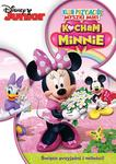 GALAPAGOS Klub Przyjaciół Myszki Miki Kocham Minnie DVD) Kelly Ward Rob LaDuca Sherie Pollack i inni