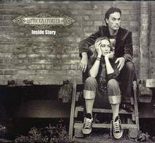 Inside Story CD) Anita Lipnicka John Porter