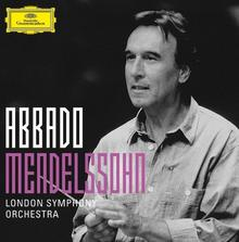 Mendelssohn CD) Claudio Abbado
