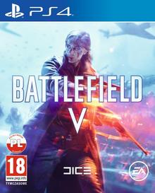 Battlefield V Darmowy odbiór w 21 miastach!