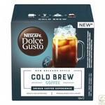 Nescafe DOLCE GUSTO Cold Brew 12 kapsułek