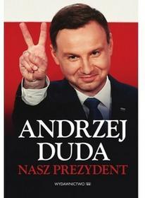 M Wydawnictwo Andrzej Duda - M