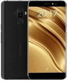Ulefone S8 Pro 16GB Dual Sim Czarny