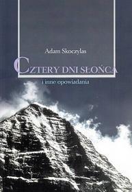 Góry Books Cztery dni słońca i inne opowiadania