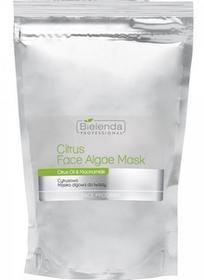 Bielenda Professional Professional Cytrusowa maska algowa do twarzy ZAPAS 190g 1234592000
