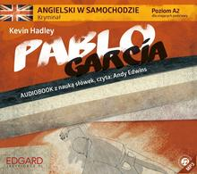 Angielski w samochodzie Pablo García książka audio)