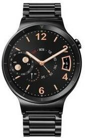 Huawei Watch Active czarny