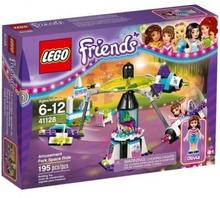 LEGO Friends Park Rozrywki Space Ride 41128