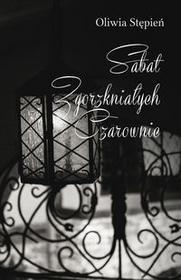Sowello Sabat Zgorzkniałych Czarownic - Stępień Oliwia