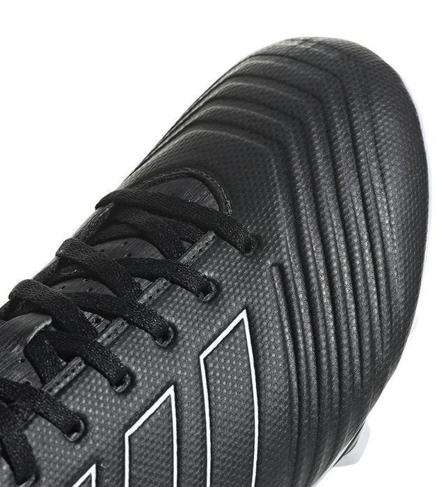 purchase cheap 492f7 58528 ... Adidas Predator 18.4 FxG czarny DB2006. Powiększ zdjęcie 1 ...