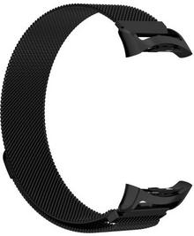 Samsung FlavourDesign TECH-PROTECT MILANESEBAND GEAR FIT 2/2 PRO BLACK