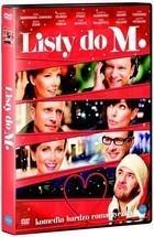 Listy do M DVD