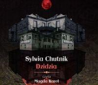 W.A.B. / GW Foksal Dzidzia (audiobook CD) - Sylwia Chutnik