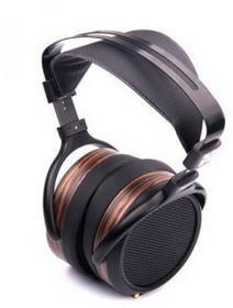 HiFiMAN HE-560 czarno-brązowe