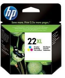 HP Nr 22 XL C9352CE