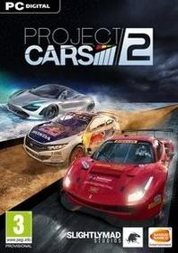 Project Cars 2 Deluxe Edition STEAM