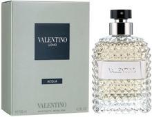 Valentino Uomo Acqua Woda toaletowa 125ml