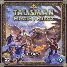 Galakta Talisman: Magia i Miecz - Góry
