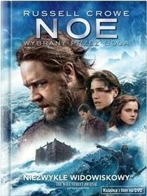 Imperial CinePix Noe. Wybrany przez Boga. DVD Darren Aronofsky
