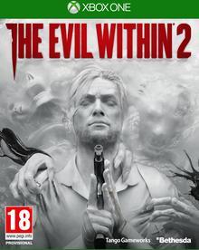 The Evil Within 2 XONE