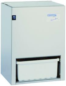 WESSAMAT Elektryczna kruszarka do lodu 0,15 kW   WESSAMAT, W-105 W-105