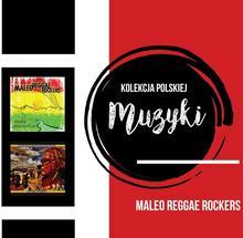 Box Rzeka dzieciństwa Addis Abeba CD) MALEO REGGAE ROCKERS