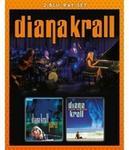 Diana Krall Live In Paris & Live In Rio Blu-ray)