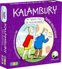 Kalambury MDR