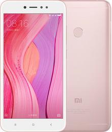 Xiaomi Redmi Note 5A 16GB Dual Sim Różowy