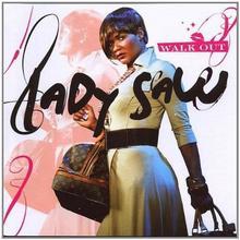 Walk Out Lady Saw Płyta CD)