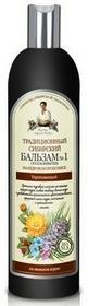 Pierwoje Reszenie Receptury Babuszki Receptury Babuszki Balsam Syberyjski Nr.1 Wzmacniający 550ml 1234594123