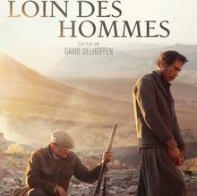 Nick Cave; Warren Ellis Loin Des Hommes Ze mną nie zginiesz) Vinyl)