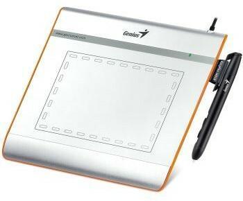 Genius EasyPen i405X